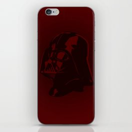 Darth Vader iPhone Skin