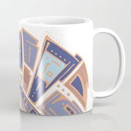 BangWa Thirteen Coffee Mug