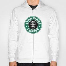 Star Wars Coffee (Darth Maul) Hoody