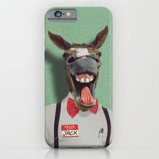 JACKASS iPhone 6s Slim Case