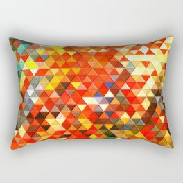 Formula VI Rectangular Pillow