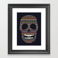 Summer is not dead! Framed Art Print