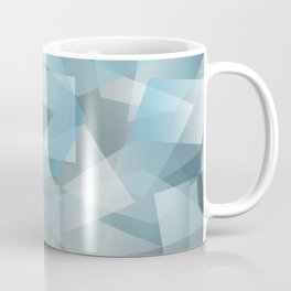Abstract 208 Coffee Mug