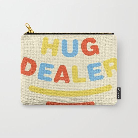 Hug Dealer Carry-All Pouch