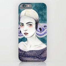 Lila Slim Case iPhone 6s