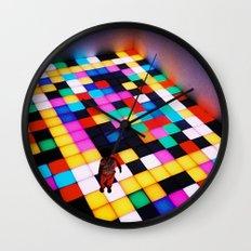 This is NY Wall Clock
