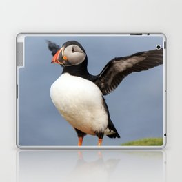 Check Me Out! Laptop & iPad Skin