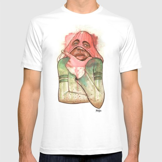 HEY HEY HEY T-shirt