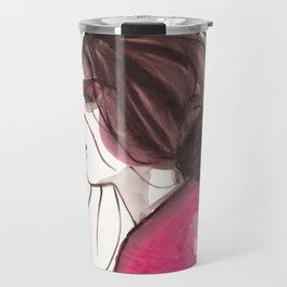 Womn Ink 13 Travel Mug