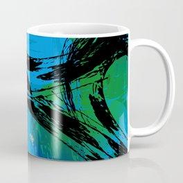 Blue Magoo Coffee Mug