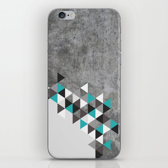 Archicon iPhone & iPod Skin