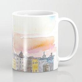 Stockholm old Town Gamla Stan Coffee Mug