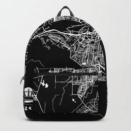 cTm Corona Map Backpack