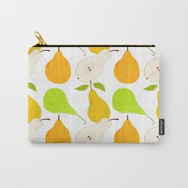 Pear Harvest Carry-All Pouch