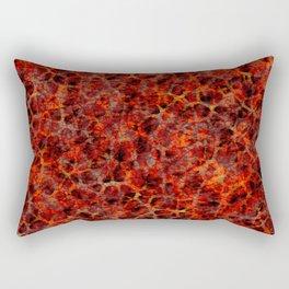 Nerve Pain Rectangular Pillow