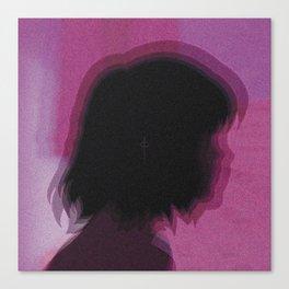 circlenline Canvas Print