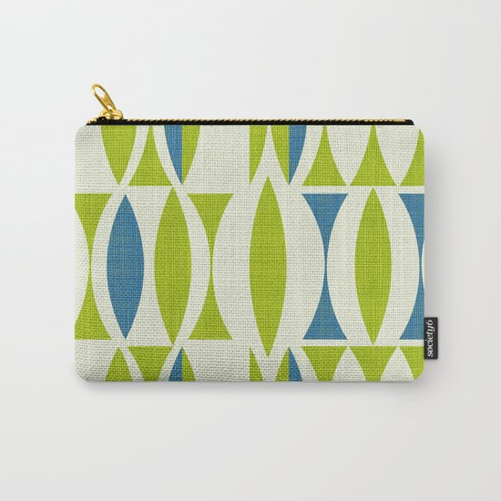 Seventies Collection Carry-All Pouch