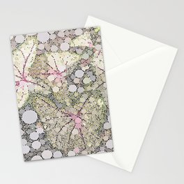:: Tomorrow Will Be Kinder :: Stationery Cards