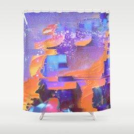 feel Shower Curtain