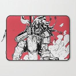 Great Sword Laptop Sleeve