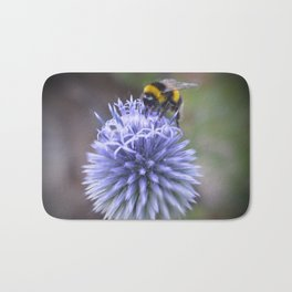 Save Our Bees Bath Mat