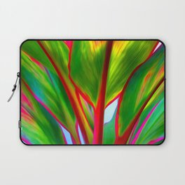Ti Leaf Series #4 Laptop Sleeve
