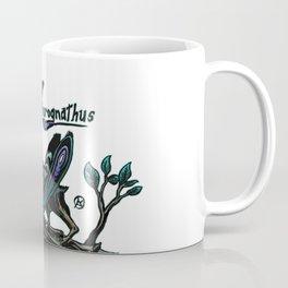 Anurognathus (Archosaurs Series 1) Coffee Mug