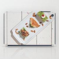 arab iPad Cases featuring Arab Delights by visualspectrum