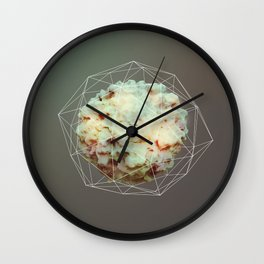 Unknown: texture Wall Clock