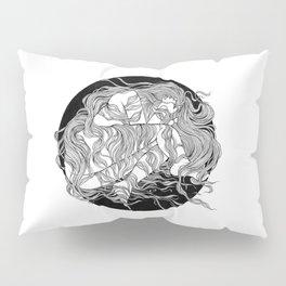 SAFE PLACE Pillow Sham