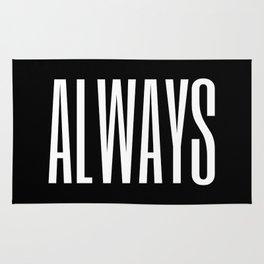 always I Rug