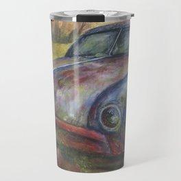 Old Vintage II Travel Mug