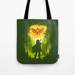 Let the Journey Begin Tote Bag