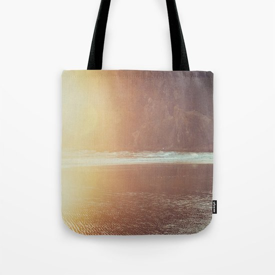 This is where I want to be... Tote Bag