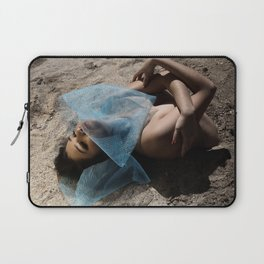 Birthing Taurus Laptop Sleeve