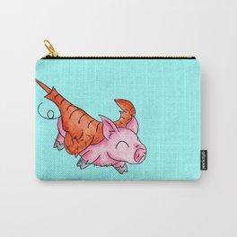 Eurypterus Piggy Carry-All Pouch