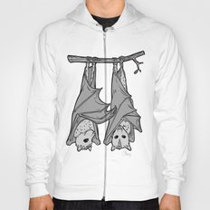 Tickle Bats Hoody