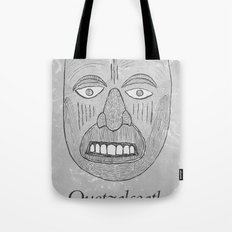 Quetzalcoatl Tote Bag