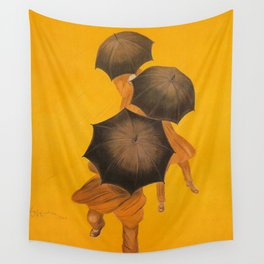 Parapluie Revel Wall Tapestry