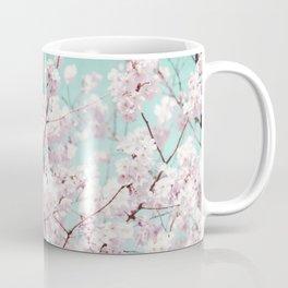 Sakura Tree Coffee Mug