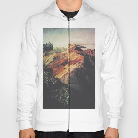 Fractions A89 Hoody