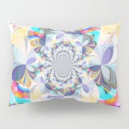 Beautiful Crash Pillow Sham