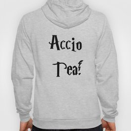 Accio Tea! Hoody
