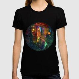 Gypsy Firefly T-shirt
