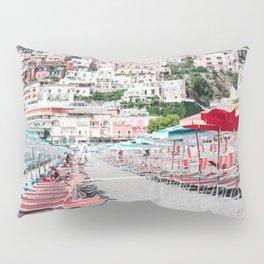 Positano Paradise Pillow Sham