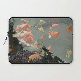 aquaglitch Laptop Sleeve
