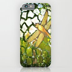 Fly High Dragonfly. iPhone 6s Slim Case
