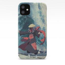 Anime Art - Akatsuki #2 iPhone Case