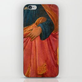 A hand of the Medici iPhone Skin
