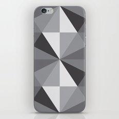 50 Shades Diamond iPhone Skin